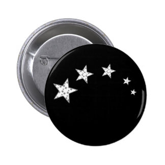 5 Superstars Pinback Button