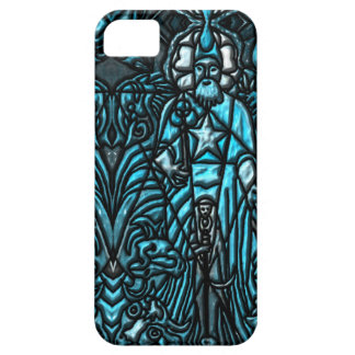 5 The Hierophant iPhone SE/5/5s Case