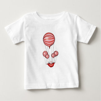 5) together forever - tony fernandes baby T-Shirt