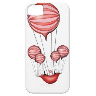 5) together forever - tony fernandes iPhone SE/5/5s case