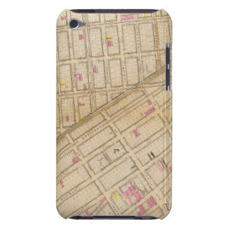 5 Ward 4, 7,10, 13 iPod Case-Mate Cases