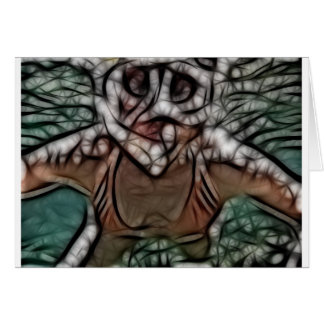 5 - Web Crawler Card