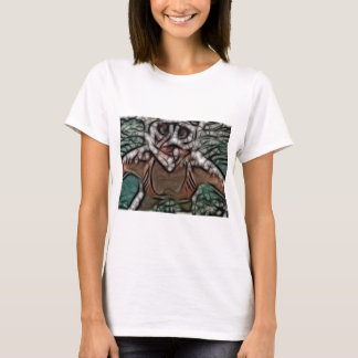 5 - Web Crawler T-Shirt