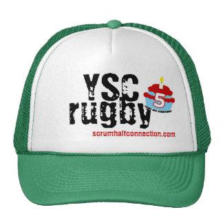 5 Year Anniversary of YSC Trucker Hat
