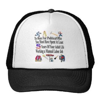 5 years trucker hat