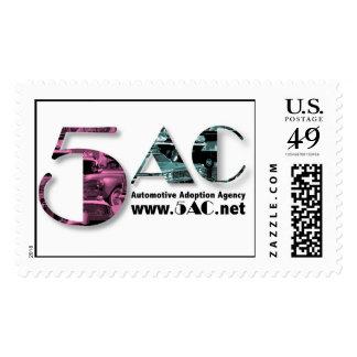 5AC Automotive Adoption Agency Postage