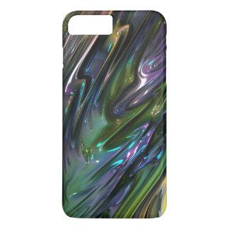 5C9 Fractal iPhone 7 case Slim
