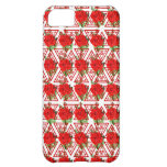5c rose  pattern iPhone 5C covers