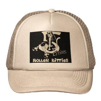 5CRK Official Logo hat