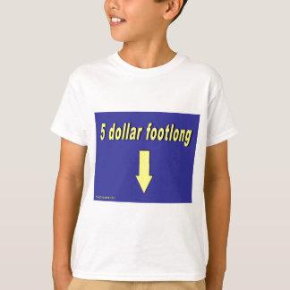 5dollar T-Shirt
