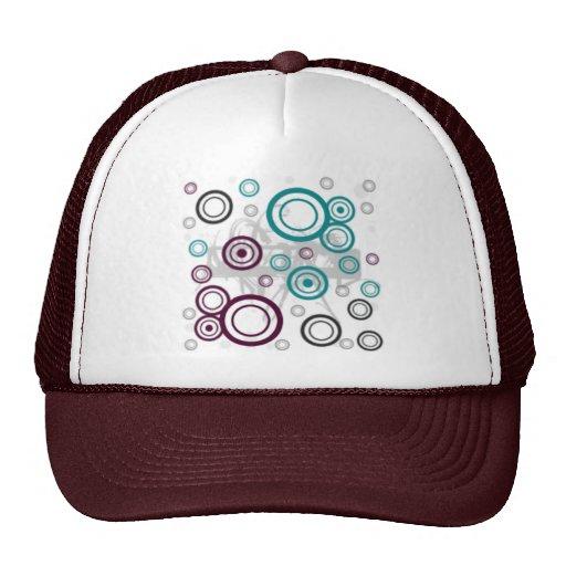 5doublesBGMAIN Mesh Hat