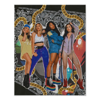5H Galore Poster