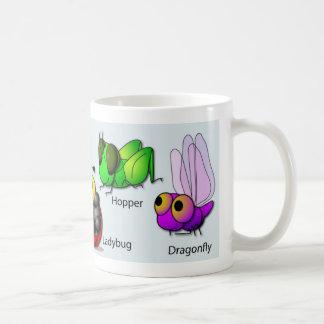 5HappyBugs Coffee Mug