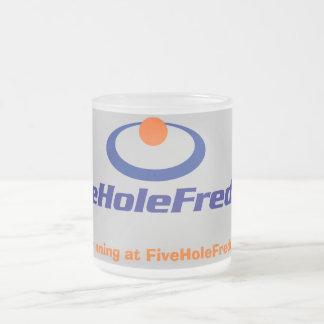 5HF Coffee Mug