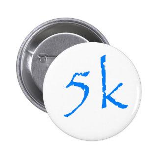 5k 2 inch round button