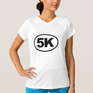 5K Distance Runner T-Shirt