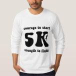 5K inspirado Polera