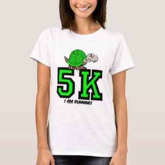 5K runner T-Shirt