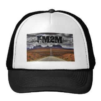 5M2M Trucker Hat