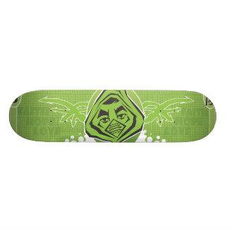 5money Skateboard