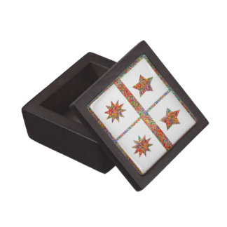 5point 10point Star Collection Gift Box