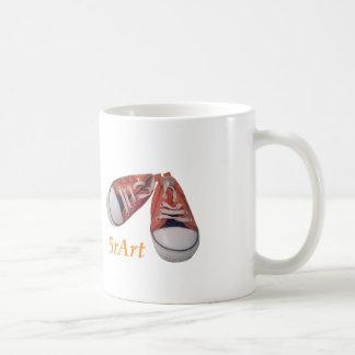 5rArte Coffee Mug