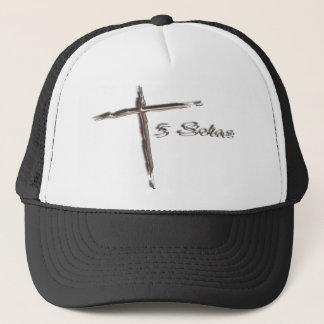 5Solashat Trucker Hat