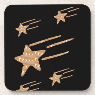 5STAR Gold Black Base: LOWEST PRICE GIFTS for ALL Coaster