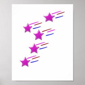 5STAR Star Success Winner TOP10 : cadeau pour tous Poster