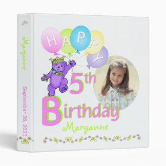 """5tas memorias del cumpleaños de princesa Bear 1 Carpeta 1"""""""