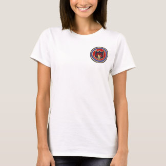 5th Air Wing patch T-Shirt