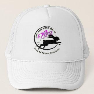 5th Anniversary Logo Trucker Hat