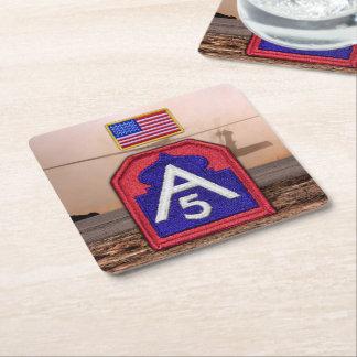5th army sam houston veterans vets coasters