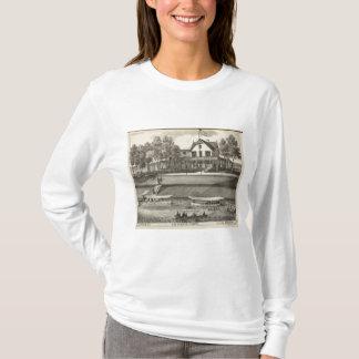 5th Avenue House, Ocean Beach, NJ T-Shirt