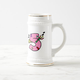 5th Birthday Party Gifts Coffee Mugs