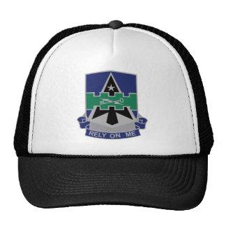 5th Brigade Combat Team 1st Armored Division Trucker Hat