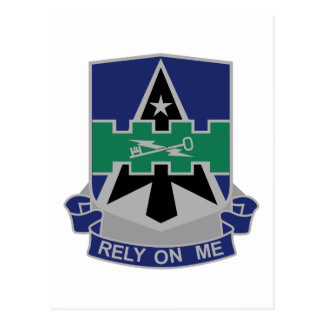 5th Brigade Combat Team 1st Armored Division Postcards
