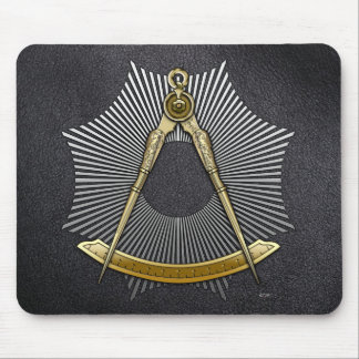 5th Degree: Perfect Master Mousepads