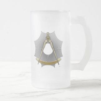 5th Degree: Perfect Master Coffee Mugs