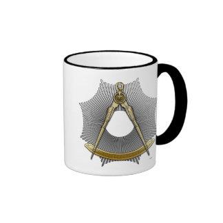 5th Degree: Perfect Master Mug
