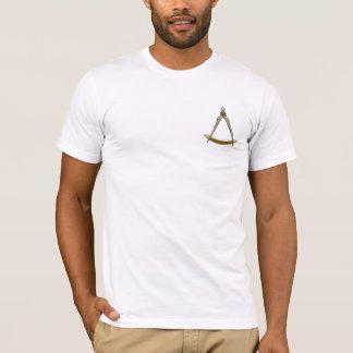 5th Degree: Perfect Master T-Shirt