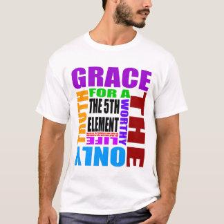 5th Element is Grace T-Shirt
