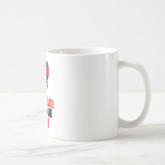 5th February - Chocolate Fondue Day Coffee Mug