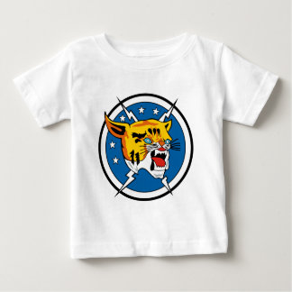5th Fighter Interceptor Squadron Baby T-Shirt