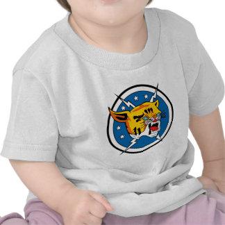 5th Fighter Interceptor Squadron Tee Shirt