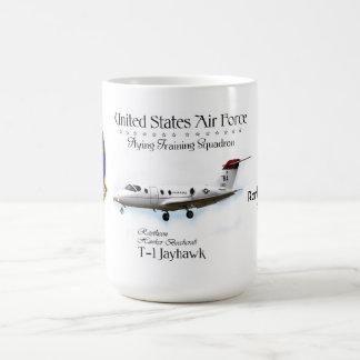 5th Flying Training Squadron Coffee Mug