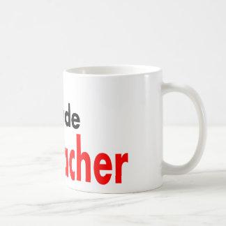 5th Grade Teacher Coffee Mug