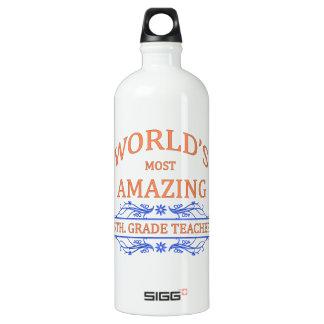5th. Grade Teacher SIGG Traveler 1.0L Water Bottle