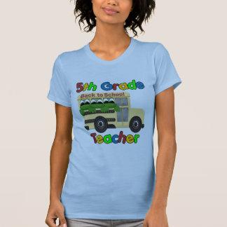 5th Grade Teacher Tee Shirts