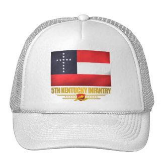 5th Kentucky Infantry Trucker Hat